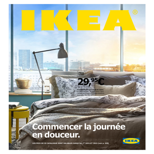 catalogue ikea 2015